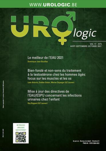 Urologic Vol. 17 N° 3
