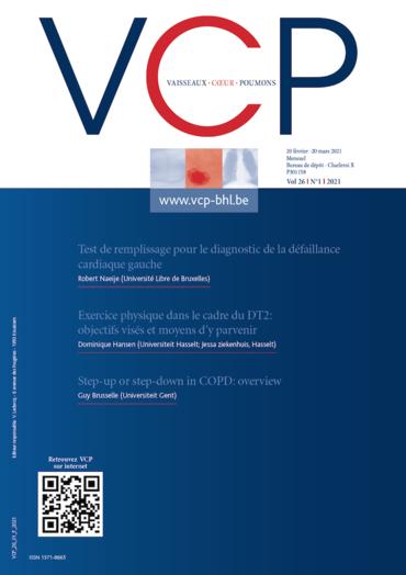VCP Vol. 26 N° 1