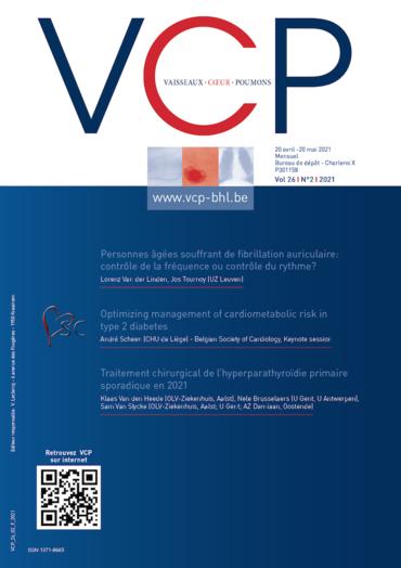 VCP Vol. 26 N° 2